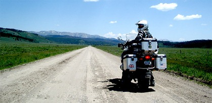 Dicas Viagem de Moto