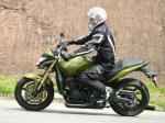 Honda CB 600F Hornet - 1