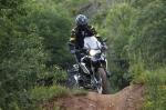 BMW R 1200 GS 2013 Big Trail