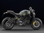 Nova Ducati Monster 2013 Diesel