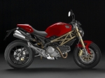 Nova Ducati Monster 2013