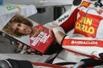 MotoGP - Livro Marco Simoncelli