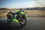 Kawasaki Ninja ZX-6R 2013 Verde