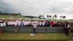 MotoGP presta tributo a Marco Simoncelli em Sepang