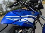 Yamaha Racing Blue