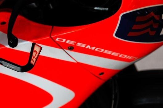 Ducati Desmosedici GP13 2013