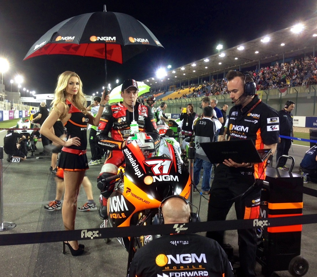 Paddock Girls Motogp  Qatar 2013  Blog Grid Motors-5244