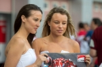 Paddock Girls MotoGP - Qatar 2013