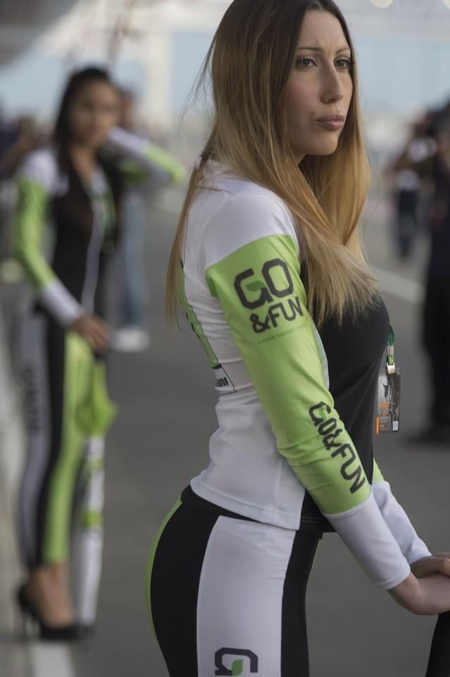 Paddock Girls MotoGP – Qatar 2013 – Blog Grid Motors