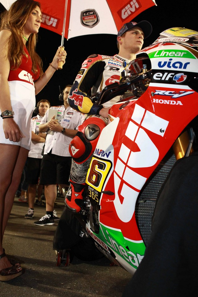 Paddock Girls Motogp  Qatar 2013  Blog Grid Motors-4958