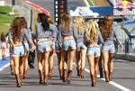 Paddock Girls MotoGP – Austin 2013