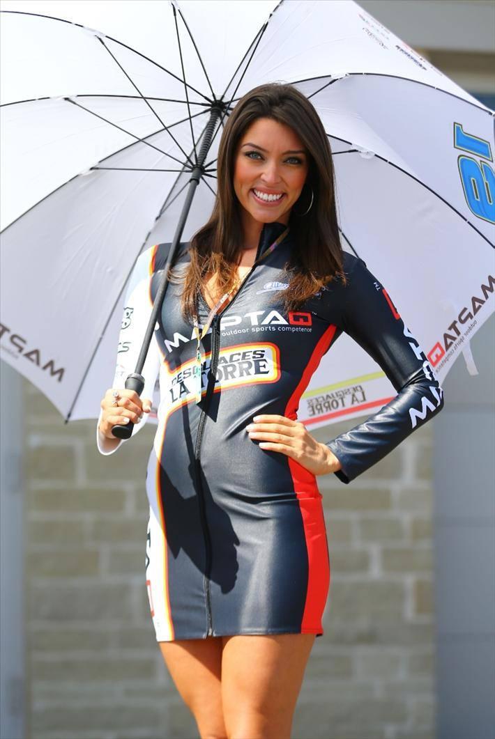 Paddock Girls MotoGP – Austin 2013 | Blog Grid Motors