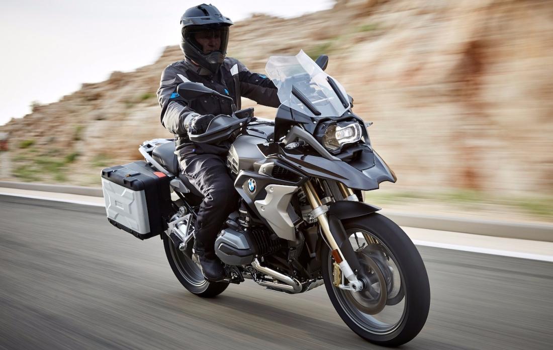 Viagem de Moto no Frio - Dicas