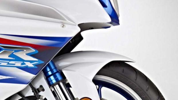 Suzuki GSX-R 1000 2014 Edição Especial