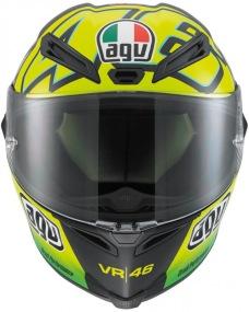 AGV Corsa Winter Test