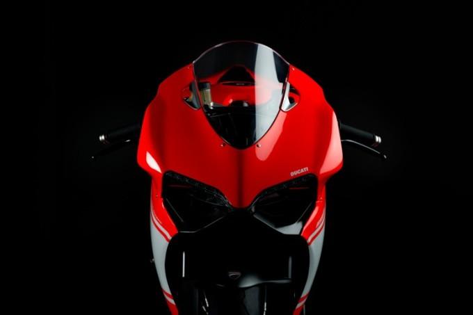 Ducati 1199 Superleggera 2014
