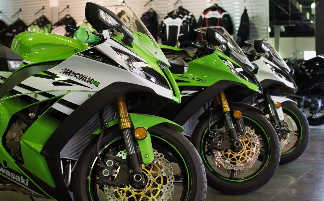 Dicas na hora de comprar moto