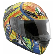 AGV K3 Five Continents