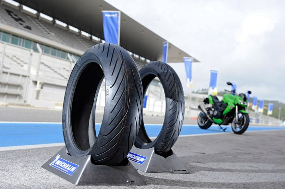 Pneu Michelin Pilot Power 3