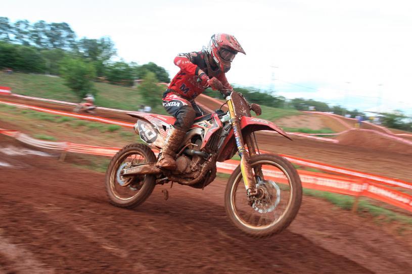 Equipe Honda Racing do Brasil