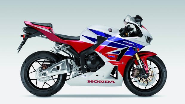 Honda CBR 600RR HRC
