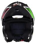 Capacete MT Optimus Italy