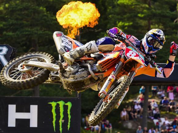 Mundial Motocross 2014