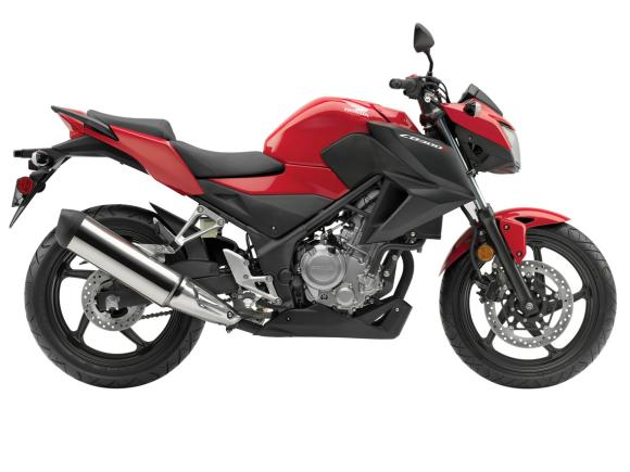Honda CB300 F