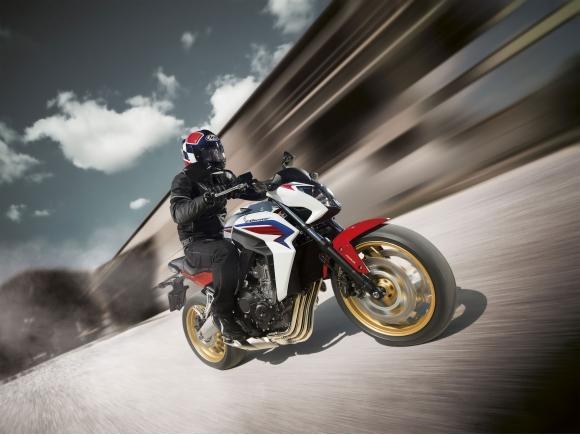 Teste: Honda CB 650F