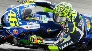 Capacete AGV Valentino Rossi Winter Test Sepang 2015