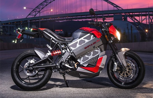 Victory Motorcycles Empulse TT