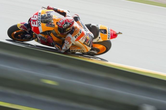Marc Marquez MotoGP 2015