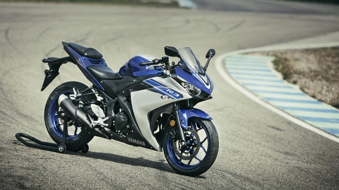 Recall na Yamaha R3