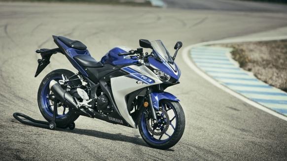 Yamaha R3 Recall