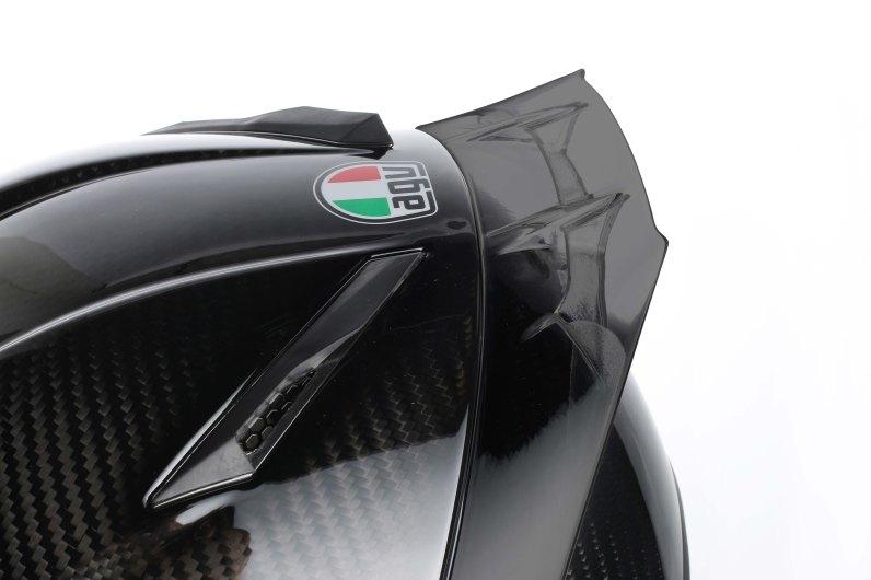 Capacete AGV Pista GP R Carbon