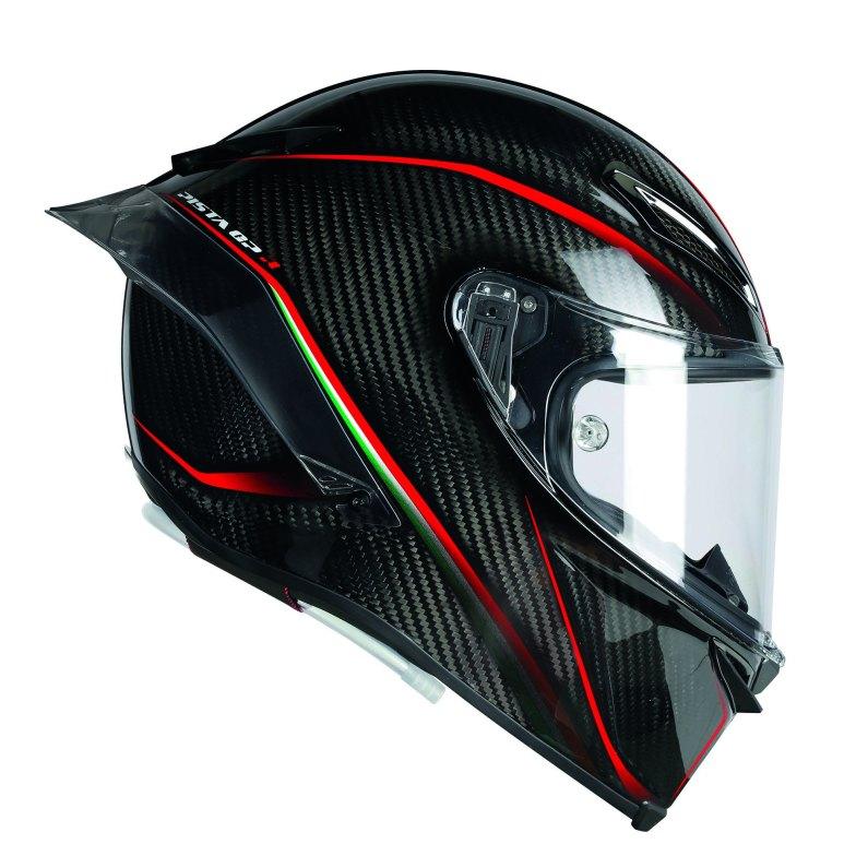 Capacete AGV Pista GP R Gran Premio Italia