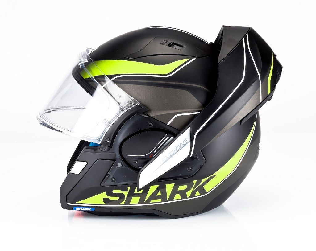 Capacete Shark Evo One