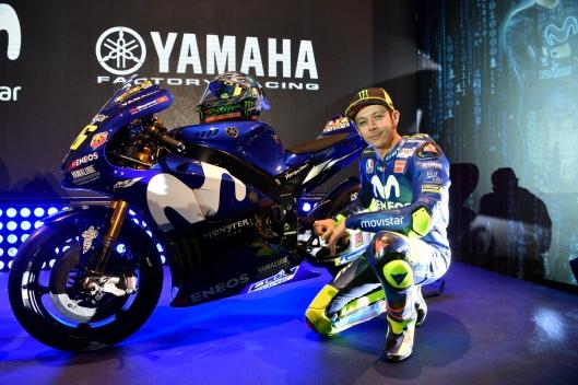 Apresentação Team Movistar Yamaha MotoGP 2018 (4)