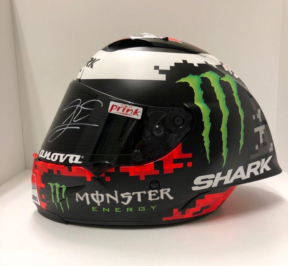 Capacete Shark Race-R Pro Jorge Lorenzo 2018 (2)