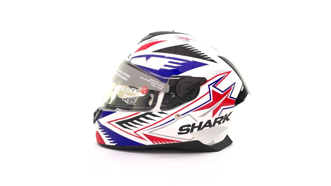 Conheça o Capacete Shark Skwal 2 LED