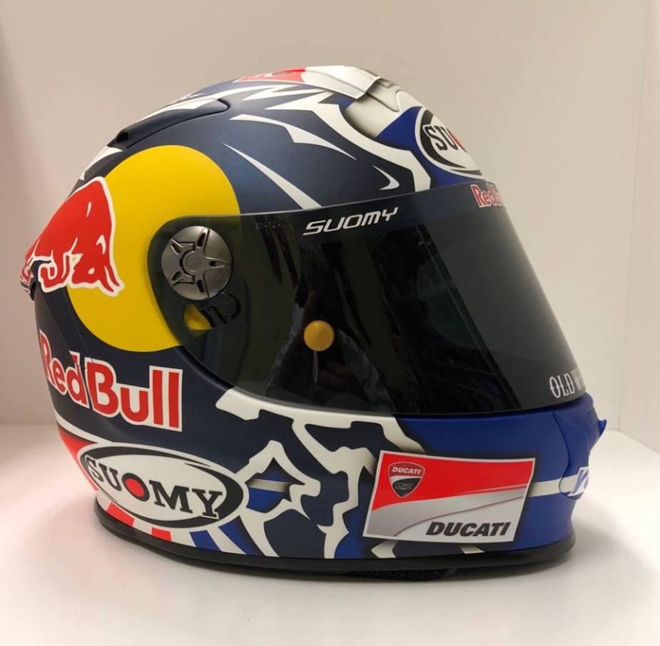 Capacete Suomy SR Sport Andrea Dovizioso 2018 (5)