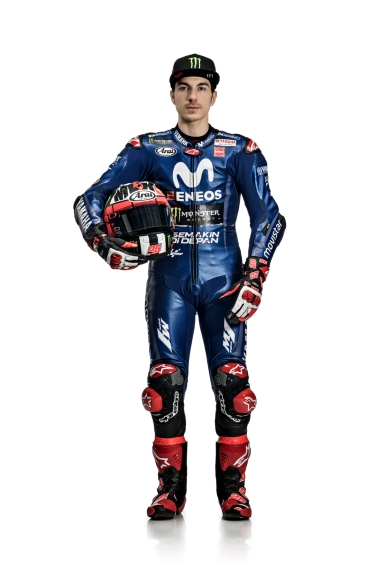 Maverick Vinales MotoGP 2018 (10)