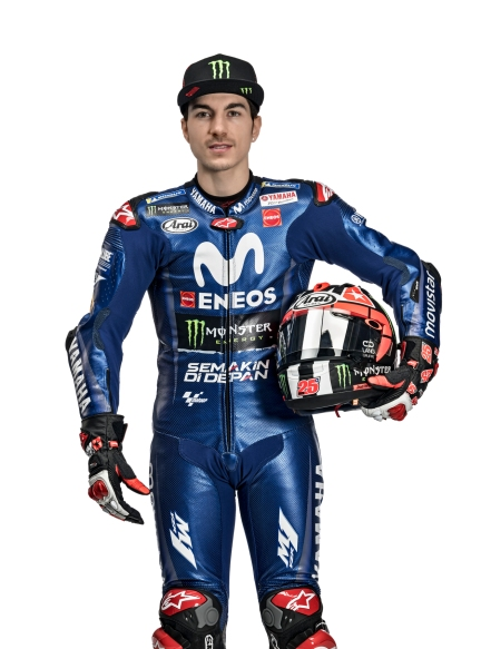Maverick Vinales MotoGP 2018 (11)