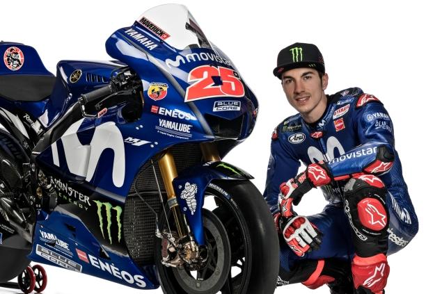 Maverick Vinales MotoGP 2018 (17)