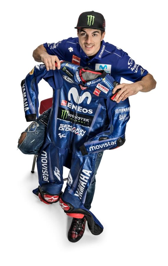 Maverick Vinales MotoGP 2018 (7)