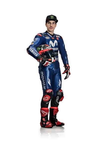 Maverick Vinales MotoGP 2018 (9)
