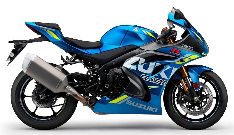 Suzuki GSX-R 1000 2018 Réplica MotoGP (3)