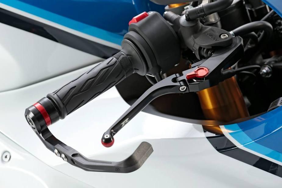 Suzuki GSX-R 1000 R Origins Edição Limitada - 1