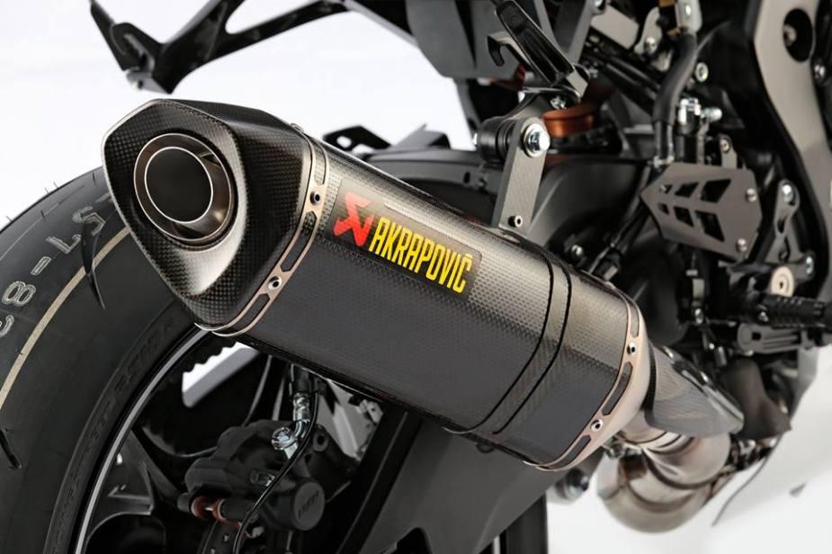 Suzuki GSX-R 1000 R Origins Edição Limitada - 7