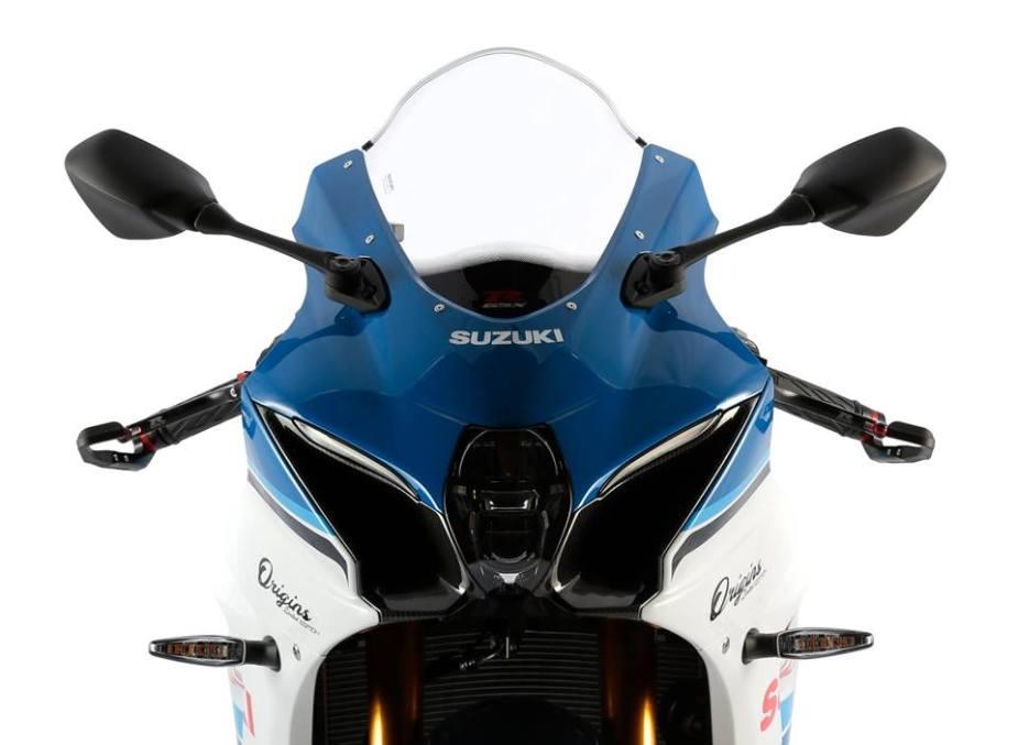 Suzuki GSX-R 1000 R Origins Edição Limitada - 8